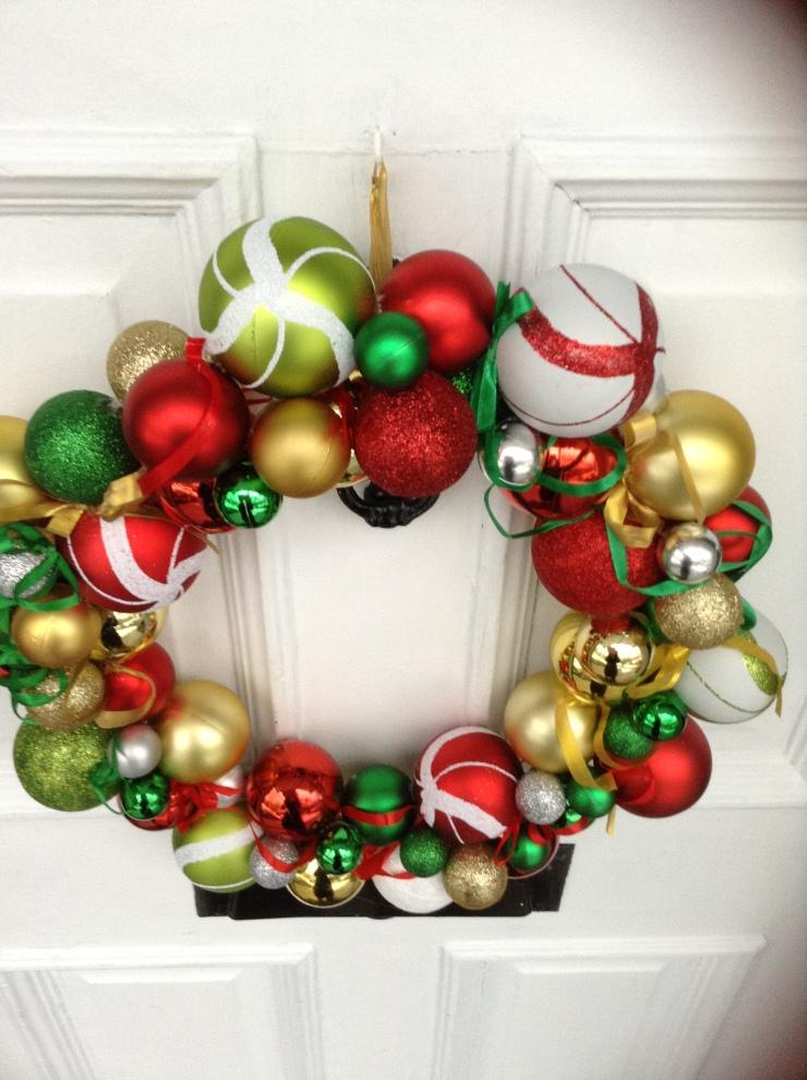 wreathhanger