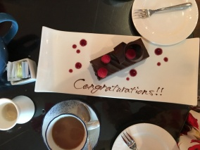 Congratulations-Cake