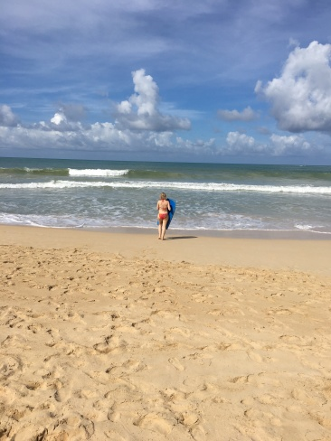 Beach, Boogie Bording