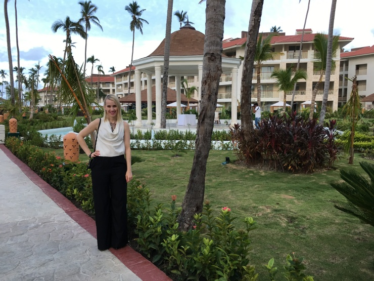 Majestic Mirage, Punta Cana