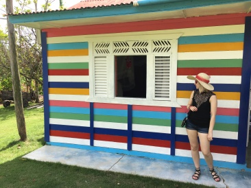 Rainbow Coffee Factory, Punta Cana