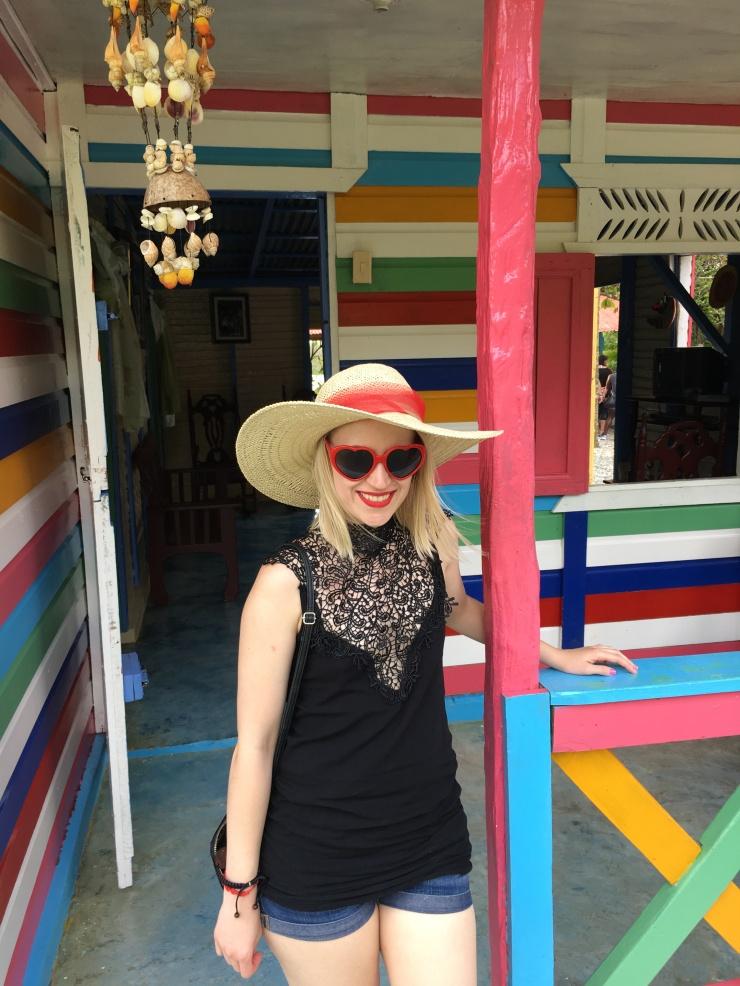 Punta Cana Safari Outfit